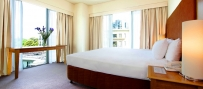 Seasons Botanic Gardens----4.5 Stars Apartment Hotel